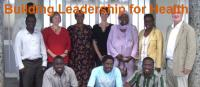 Building Leadership for Health